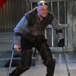 Bob Frazer Tops Bard's Richard III