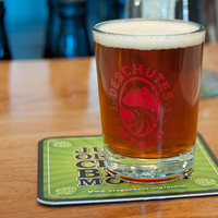 Deschutes beer