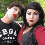 Die Roten Punkte at The Cultch