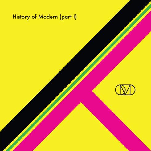 History of Modern CD