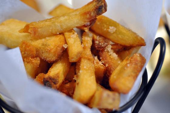 Edible Canada at the Market fish and chips