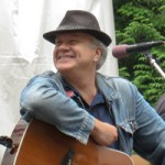 2011 Vancouver Folk Festival: Day 1