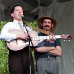 2011 Vancouver Folk Festival: Day 2
