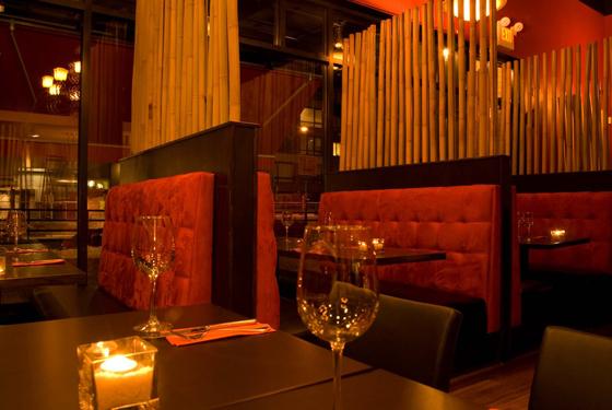 Best Thai Restaurant Interior Design Ideas Gallery - Amazing ...