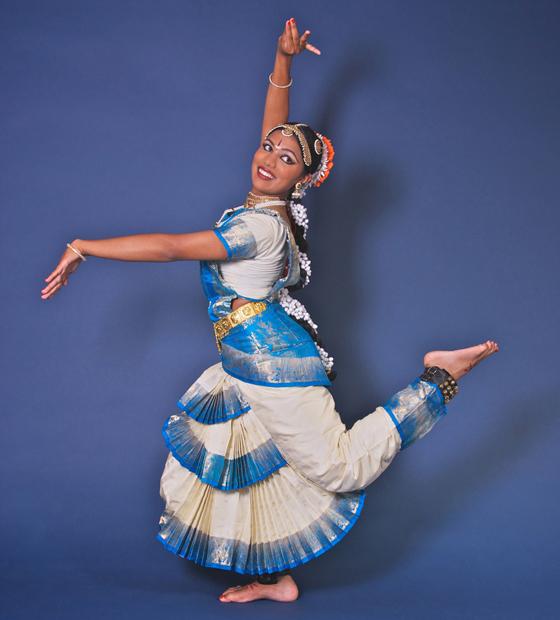 Mandala Dancer