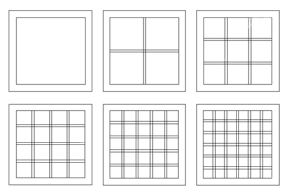 Grid examples