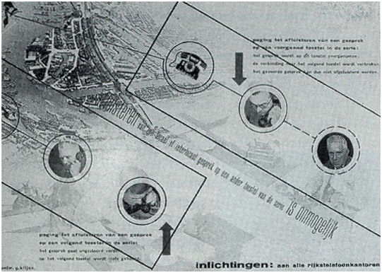 Early Dutch design examples