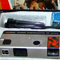 Kodak Instamatic 110