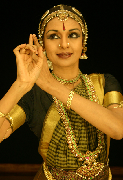 Priyadarsini Govind