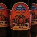 GIB Pumpkin Ale Launch