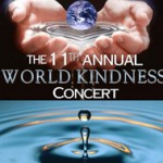 11th Annual World Kindness Concert