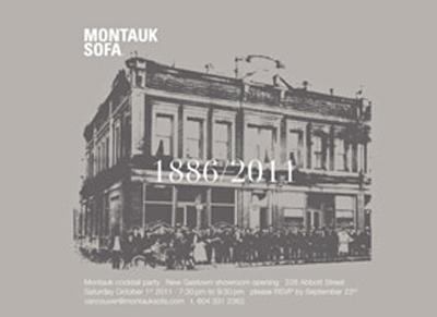 Montauk heritage building photo