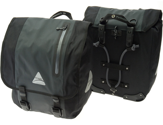 Monsoon Pro Tour bags