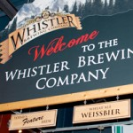 Touring Whistler Brewing Company