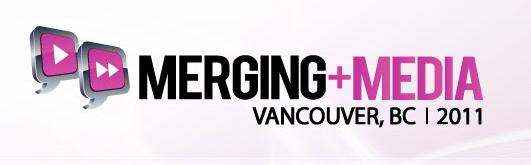 Merging Media banner
