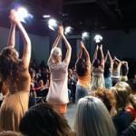 Nicole Bridger: Allowing Grace