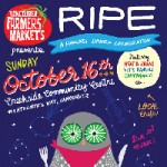 RIPE: A Harvest Celebration