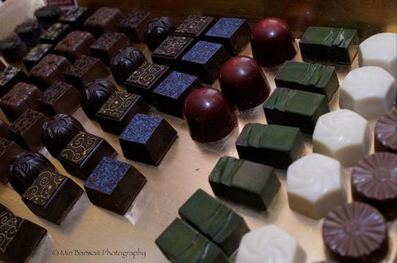 Rubens Chocolates