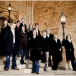Stile Antico Holiday Concert