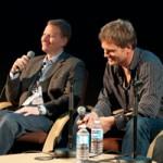 Merging Media 2011: Day 1