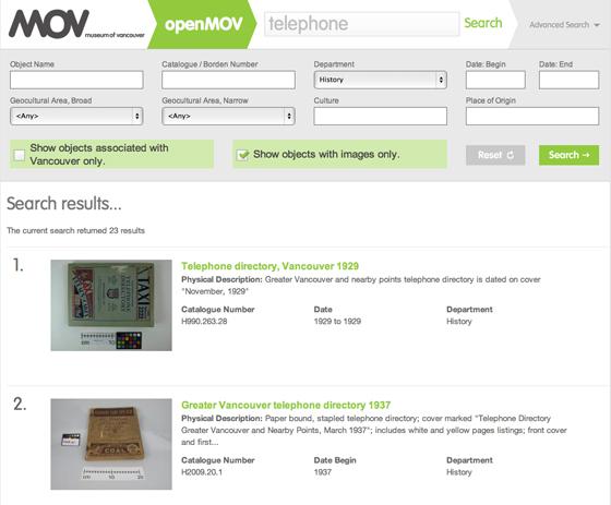 OpenMOV Screenshot