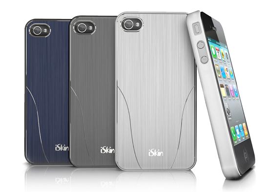 iPhone4 aura