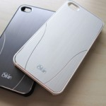 iSkin's aura for iPhone4/4S+Contest