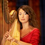 Winter Harp Ensemble in Vancouver