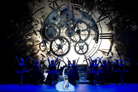 Cinderella Birmingham Royal Ballet