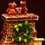 Hyatt Vancouver's Gingerbread Winner