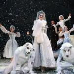 Alberta Ballet: The Nutcracker