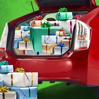 Zipcar Toy Drive