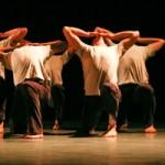 Chutzpah: Noord Nederlandse Dans