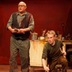 Vancouver Playhouse Theatre: Red