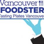 Vancouver Foodster Tasting Plates