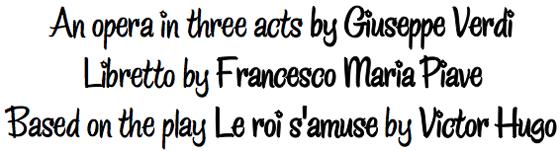 opera text