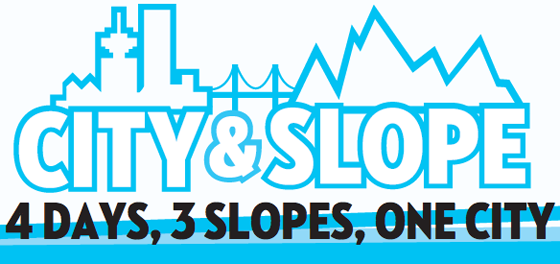 City and Slope banner