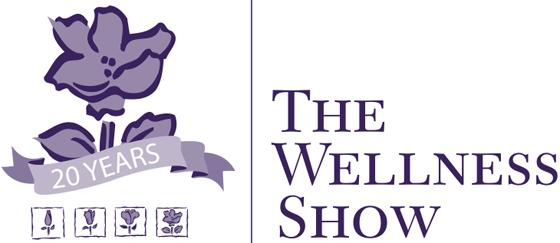 Wellness show banner