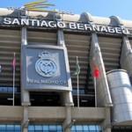 Estadio Santiago Bernabéu Tour
