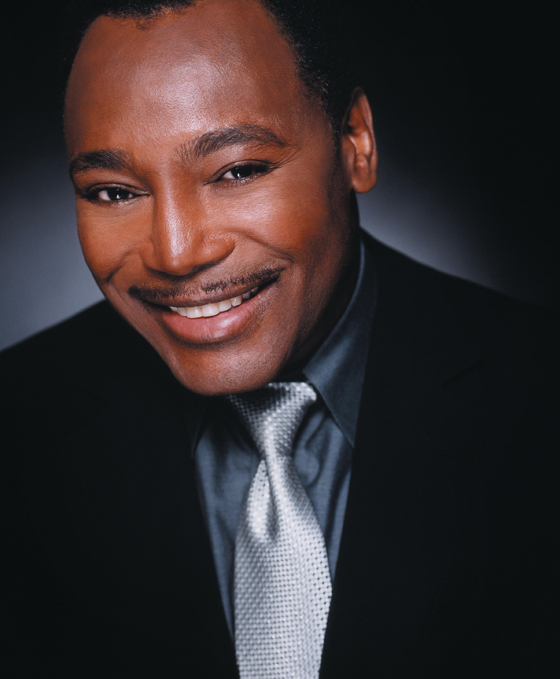 George Benson photo by Kwaku Alston