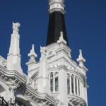 Touring Madrid