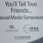 Wine Awards Lunch + Social Media