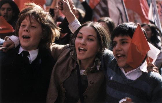 Manchuca film still