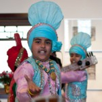 2012 HSBC City of Bhangra Festival