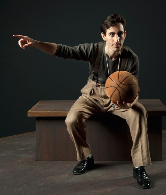 Pacific theatre 39 s doubt a parable vancouverscape for Giovanni adams