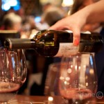 Hamilton Street Grill Wine Tasting