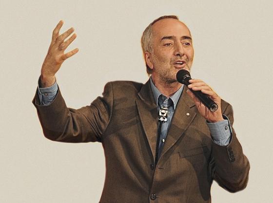 Raffi Singer