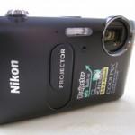 The Nikon Coolpix S1200pj Reviewed
