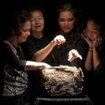 Storyweaving: First Nation Memories