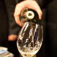 Vancouver Playhouse International Wine Festival, 2012